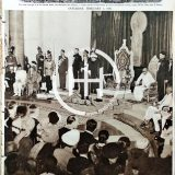 February 4 1950 - First Presodent of India Oath Ceremony