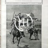 January 31 1903 - Delhi Durbar 1903 full issue