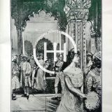 January 31 1911 - The Ball in Red Fort