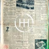 July 26 1947 - WW II Newspaper