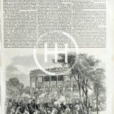 November 21 1857 - Revolt of 1857 Bank Loot at Delhi