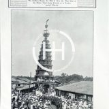 November 21 1903 - Religious Possession in Bombay