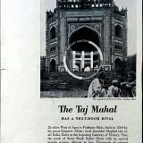 January 1937 - Tourism Ad 1