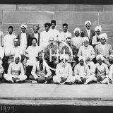 N sec team 1927